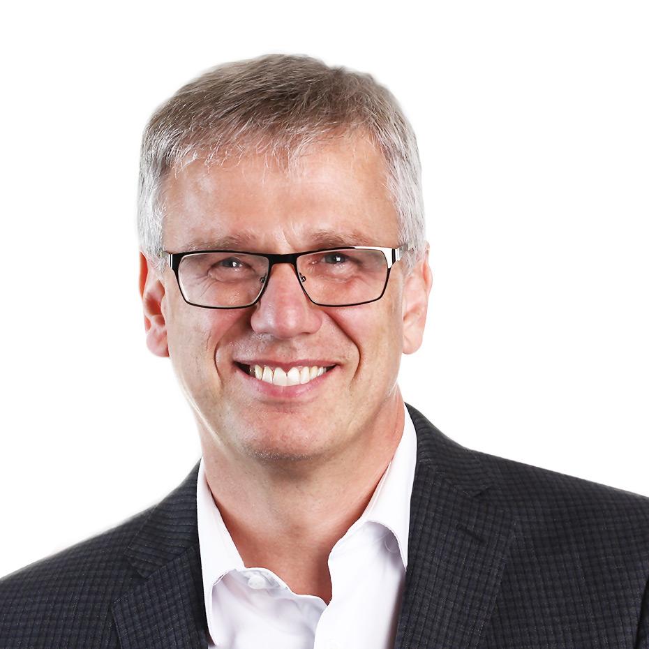 Ghislain Larochelle, coach et expert immobilier
