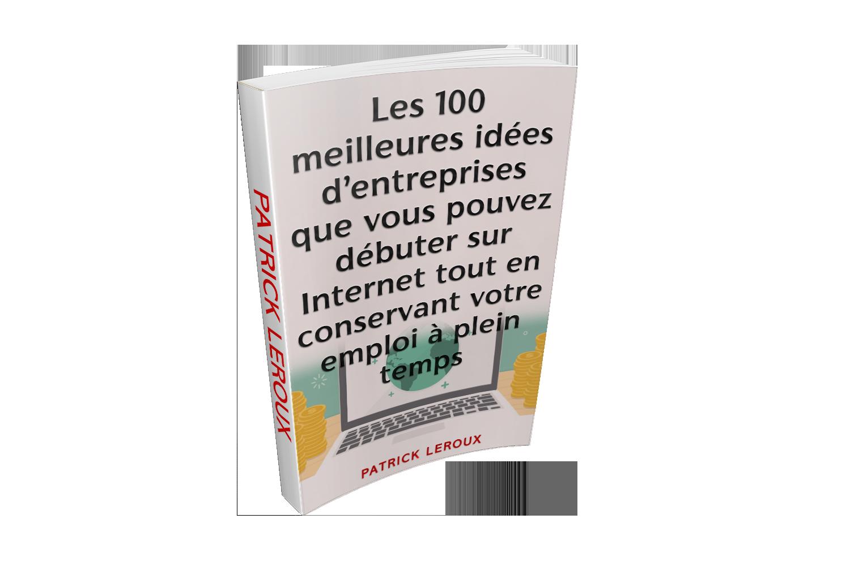 idées d entreprises